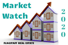 2020 Flagstaff Real Estate Market Watch