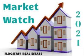 2021 Flagstaff Real Estate Market Watch