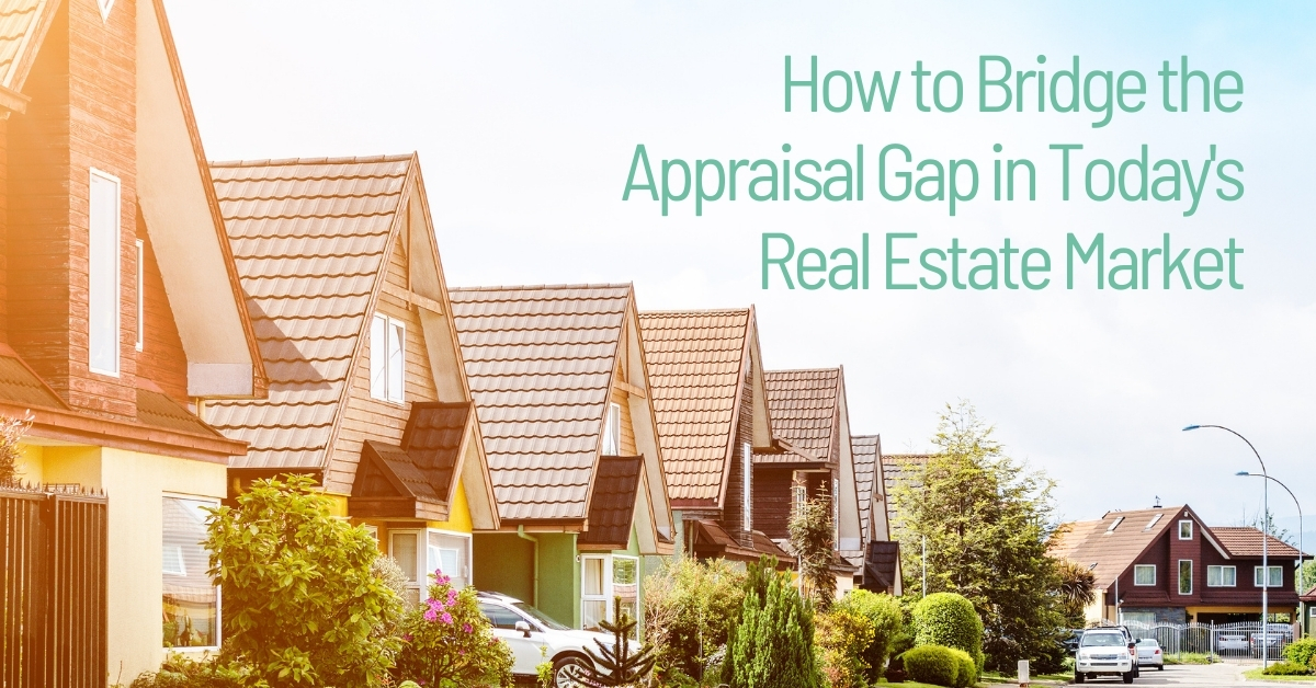How to Bridge the Appraisal Gap in Today's Flagstaff Real Estate Market