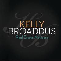 Kelly Broaddus Real Estate Advisors Logo