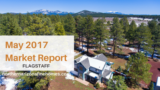 May 2017 Flagstaff Home Sales