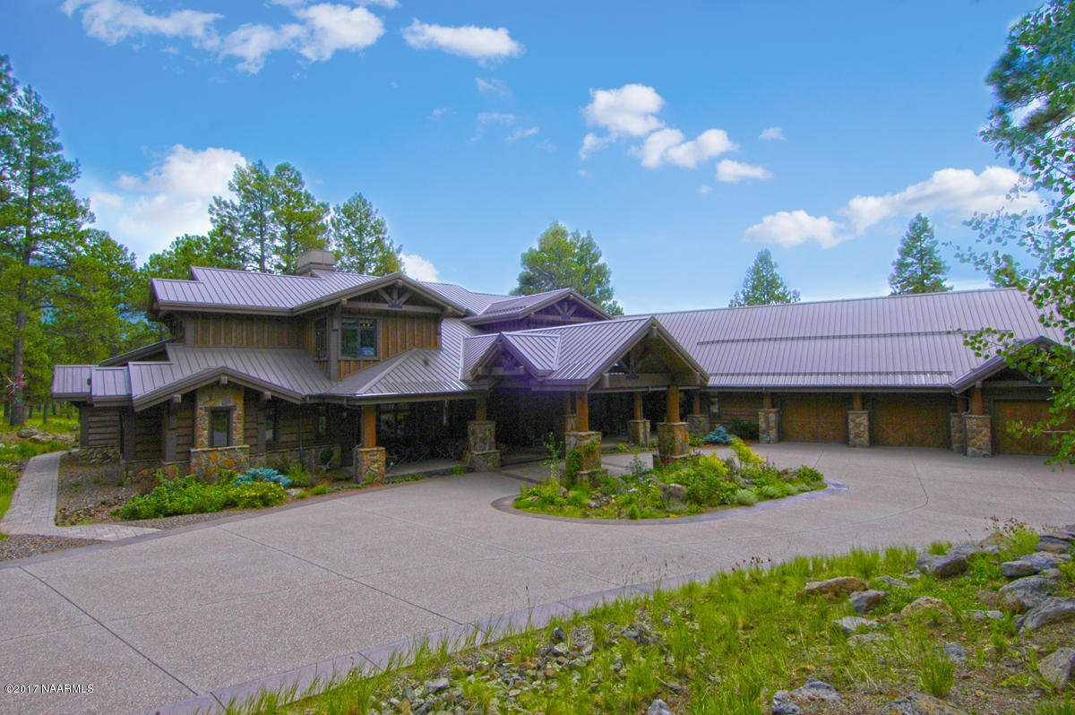 FLAGSTAFF'S PRICIEST HOMES SOLD in March 2021