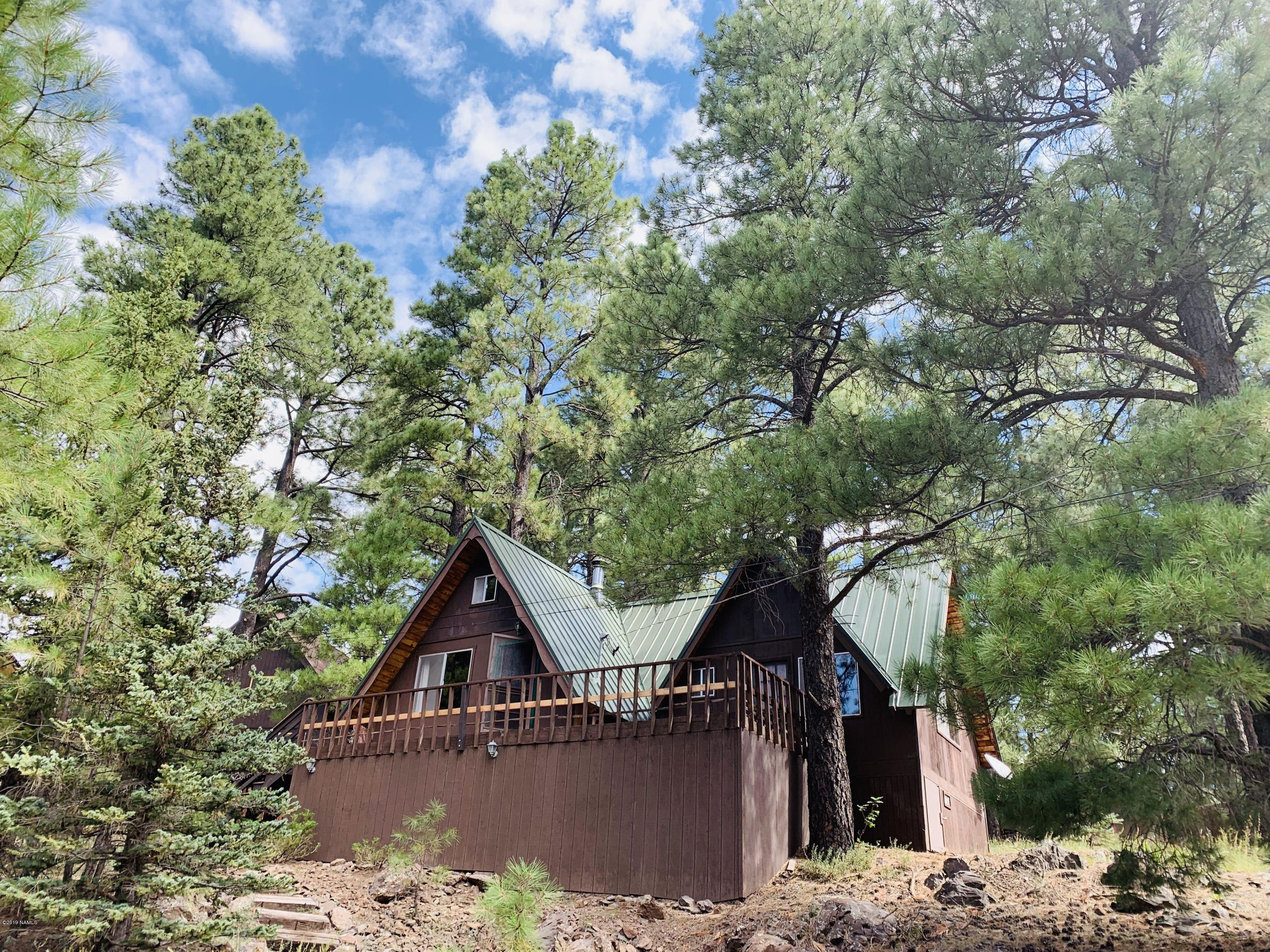 LOwest Priced Flagstaff Home in Jan 2020