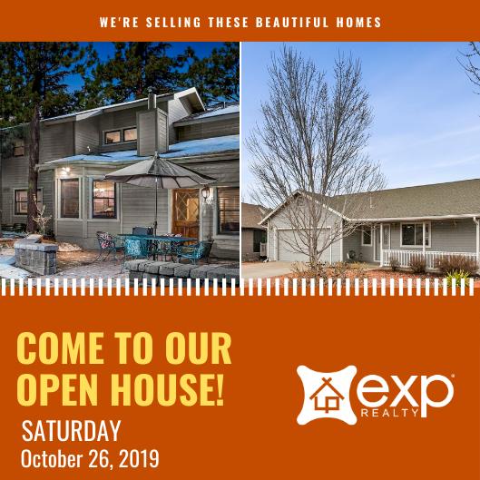 Flagstaff Open House Oct 26 2019