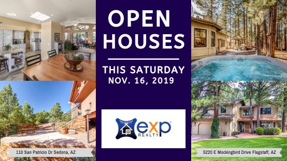 Open House Nov 9 2019