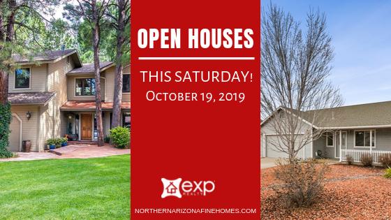 Open House Oct 19 2019