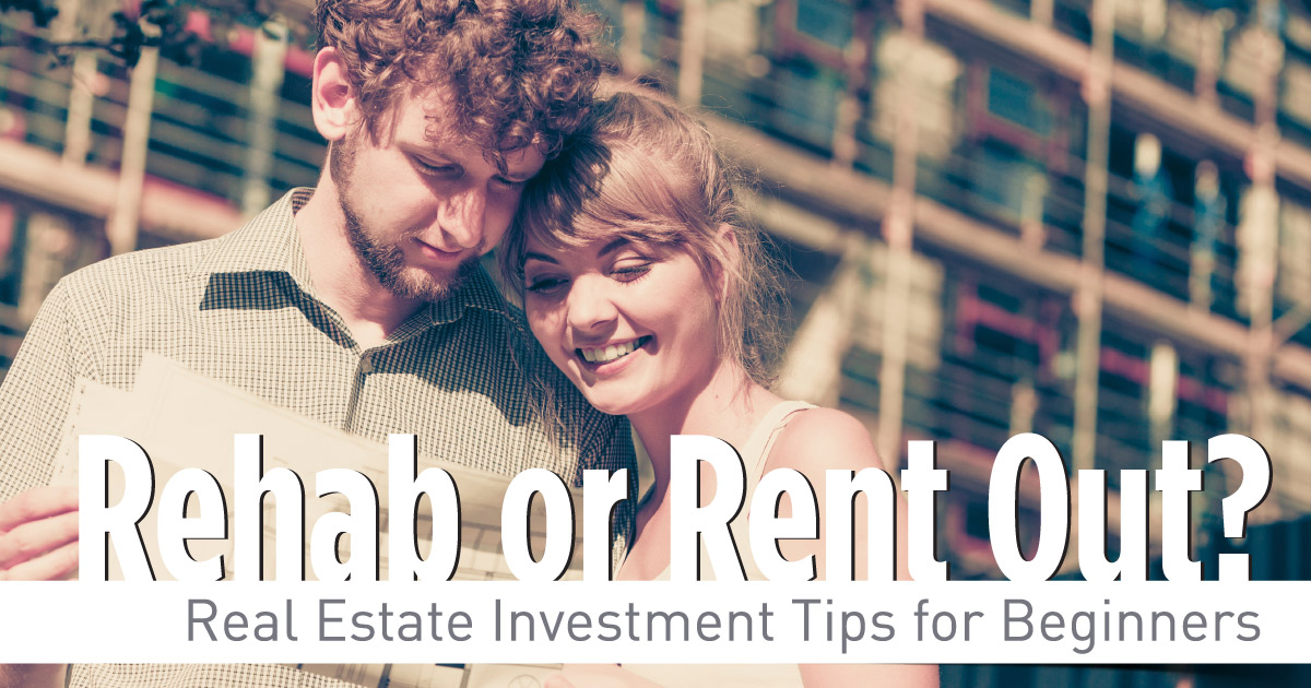 A Beginners Guide to Real Estate Investing