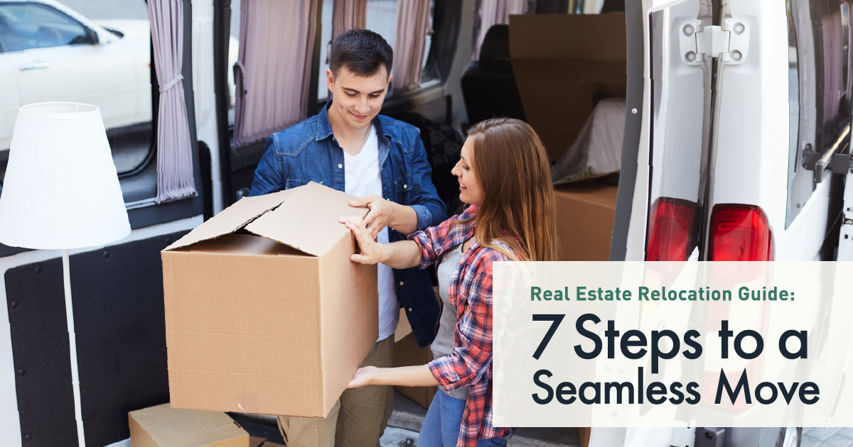 Real Estate Relocation Guide