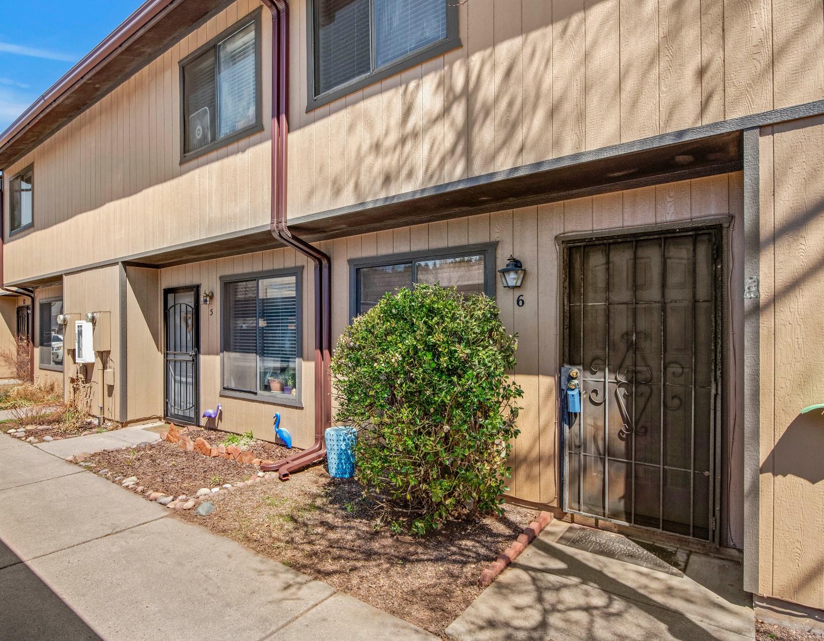501 W Santa Fe Avenue Unit 6, Flagstaff, AZ 86001