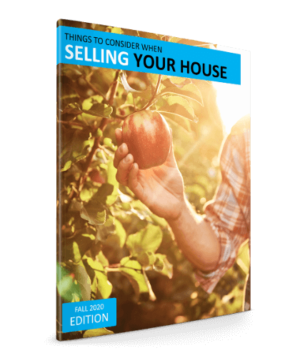 Home Seller Guide Fall 2020