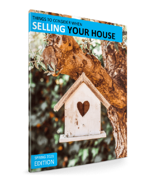 Guide to Selling Your Home in Spring 2021