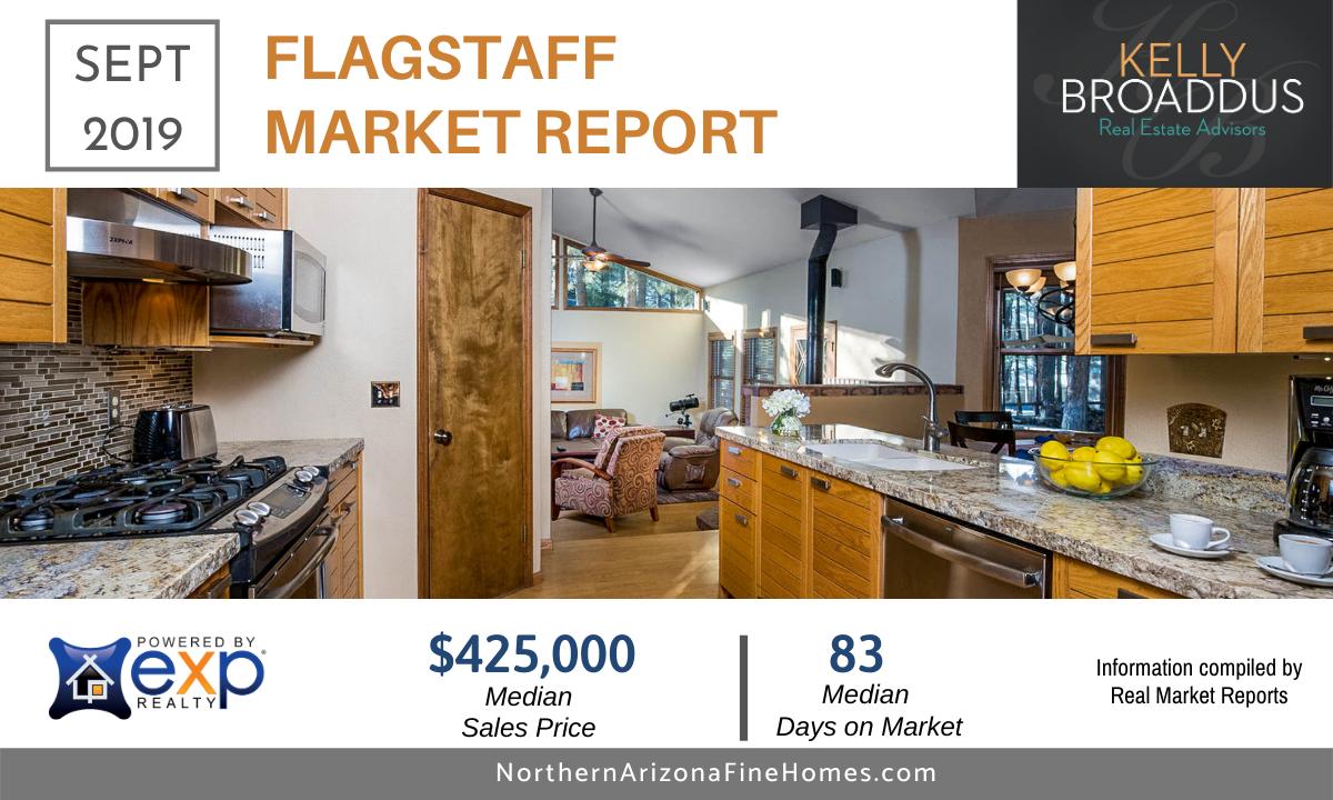 Sept 2019 Market_Stat_Flagstaff_RealEstate
