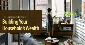 The Compound Effect: Building Your Household's Wealth in Flagstaff AZ