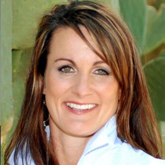 Tiffany Taradash