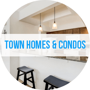 Town Houses & Condos