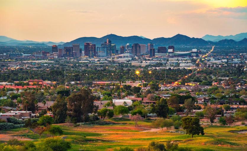 Tucson AZ Real Estate & Homes for Sale