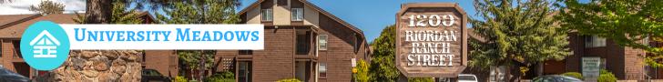 Uiversity Meadows Condos- 1200 Riordan Ranch Flagstaff