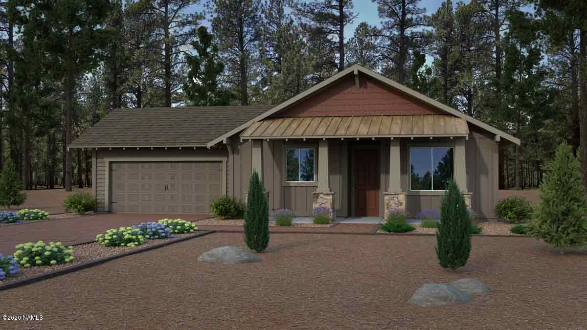Lowest Priced Single Family Flagstaff Home in November 2020