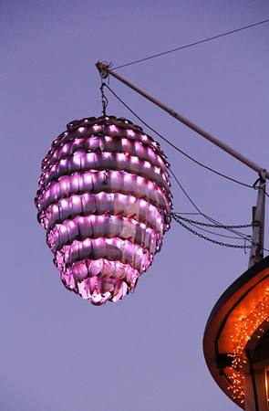 Pine Cone Drop- A Flagstaff New Year's Eve Tradition