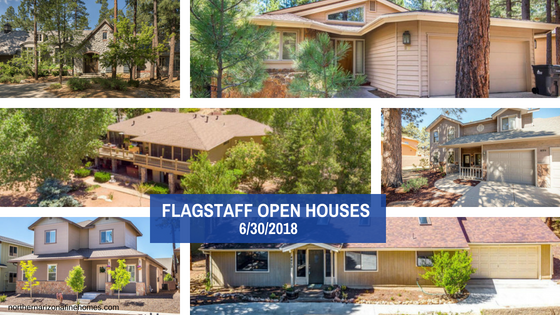 Flagstaff Open House June 30, 2018