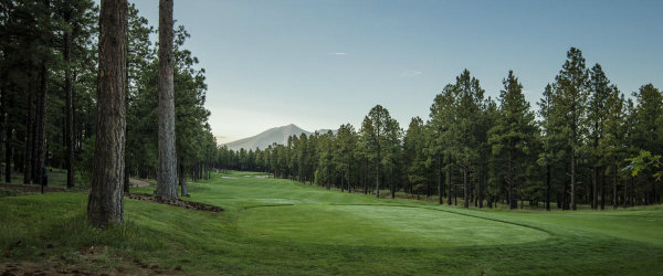 Flagstaff Ranch Home Site