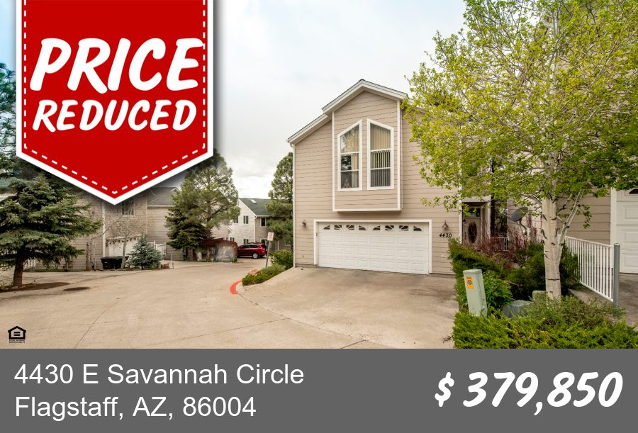 4430 E Savannah Circle, Flagstaff, AZ 86004