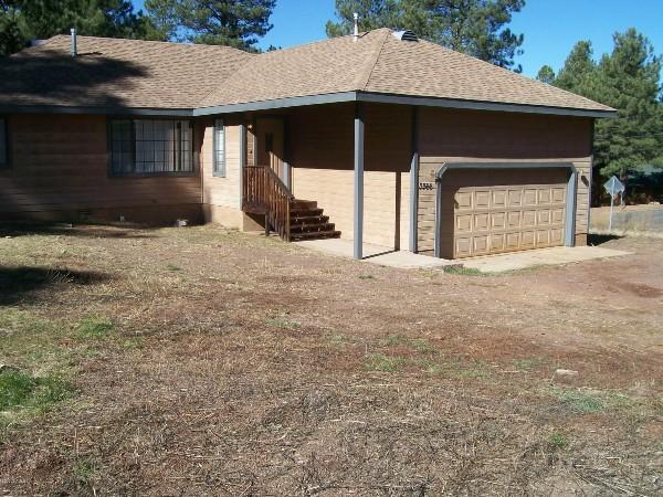 3366 Toho Trl, Flagstaff, AZ 86001