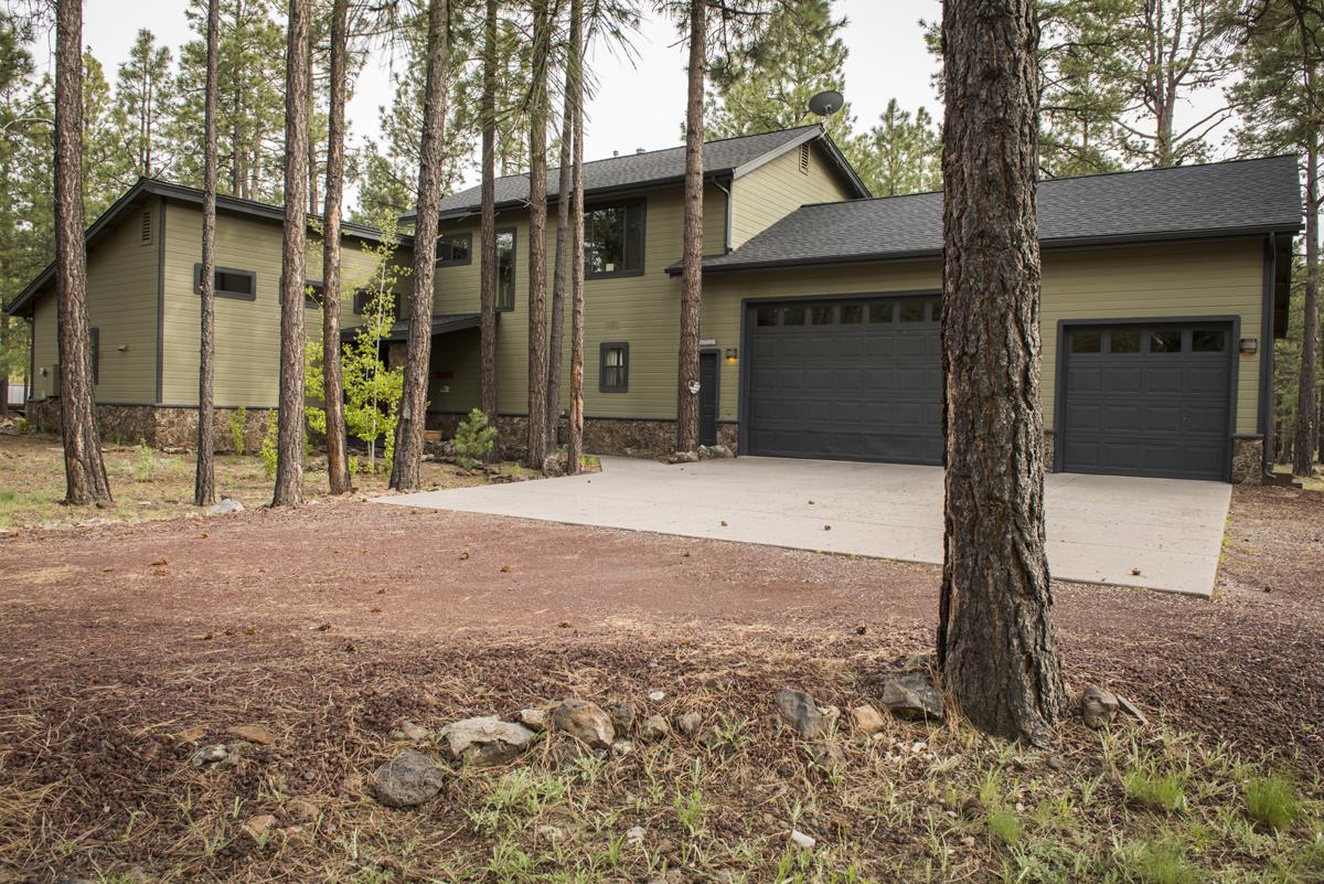 3941 Westwood CIR,Flagstaff, AZ 86005