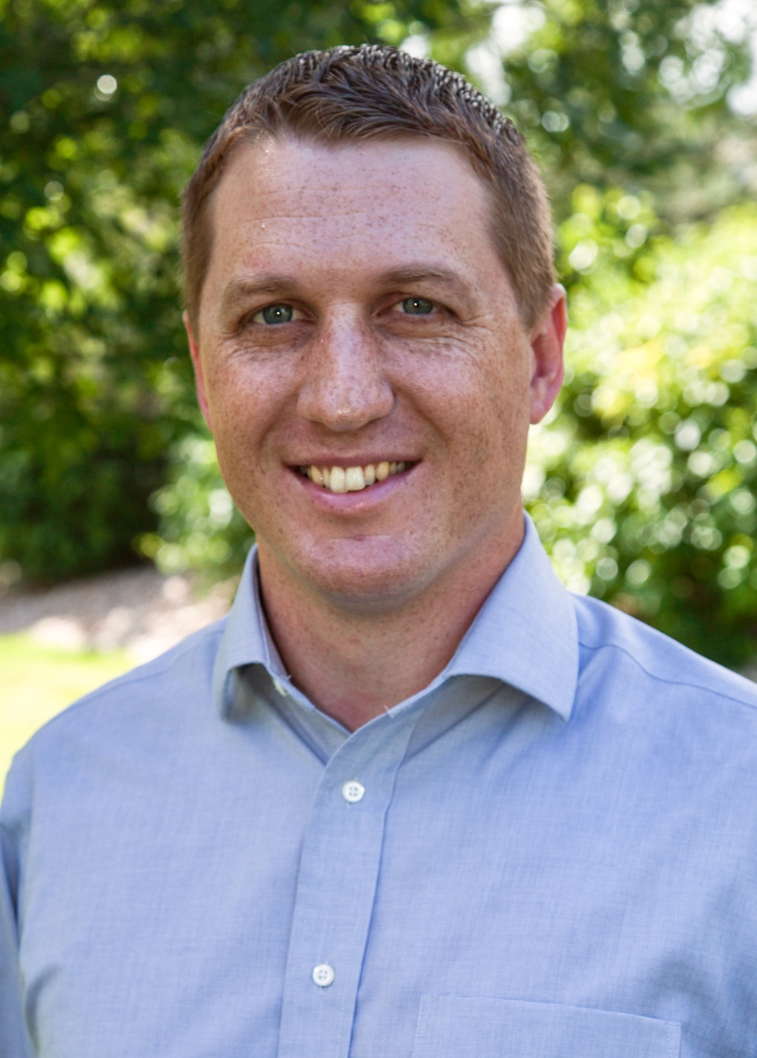 Ben Gyrath, Fort Collins Realtor