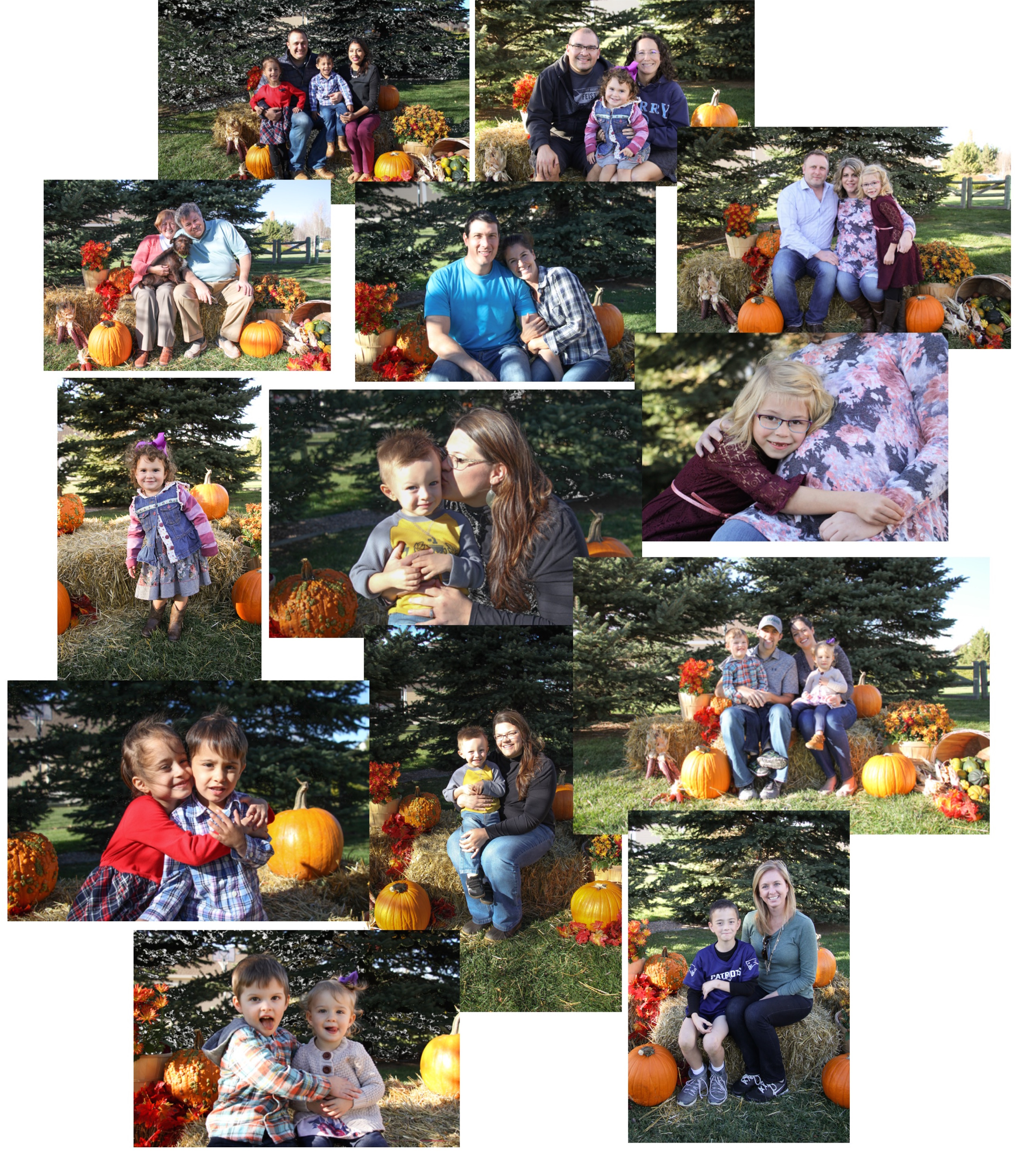 Fall Festival for Foster Children in Weld County // Real Estate and Lifestyle in Northern Colorado, a blog by Joanna Gyrath, REALTOR