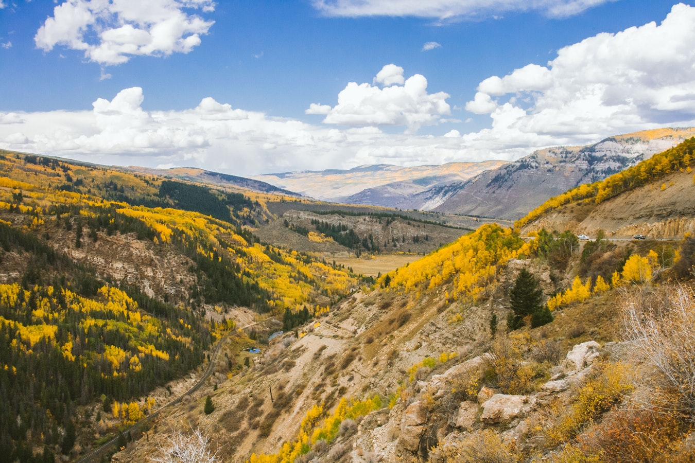 Independence pass fall colors colorado  | Real Estate and Lifestyle in Northern Colorado, a blog by Joanna Gyrath, Realtor | Search homes in Fort Collins, Loveland, Greeley, Windsor, Longmont, Laporte, Wellington, Timnath, Severance, Eaton, Evans, Livermore, Red Feather Lakes