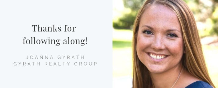 Northern Colorado Realtor, Joanna Gyrath