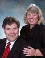 Deanna & Jim Gilbert