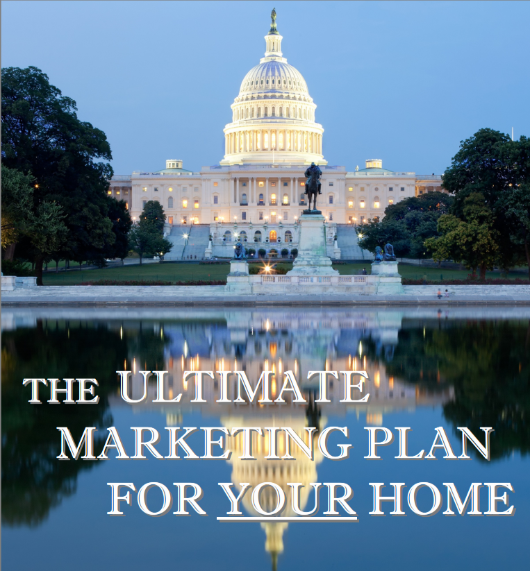 Gold Homes Team Ultimate Marketing Plan For Your Home