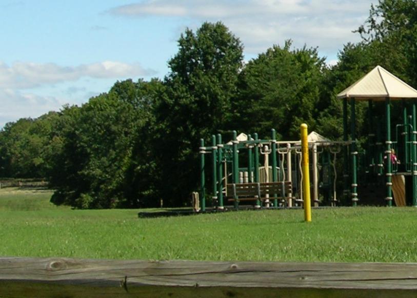 Seq Farm Play Area