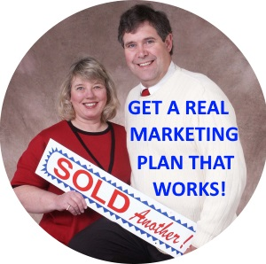 A MARKETING PLAN THAT WORKS