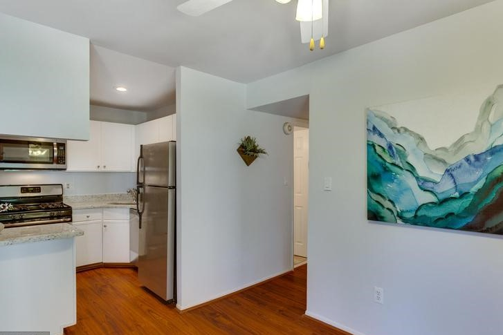 7823 Enola St. #104 for sale in McLean Hills!