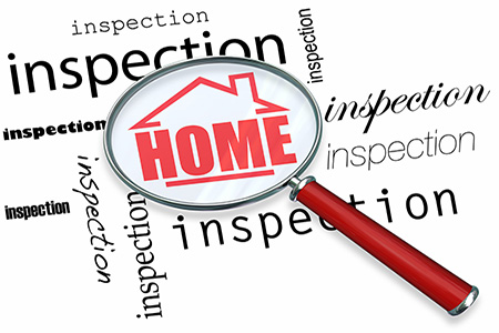 home inspection cost virginia