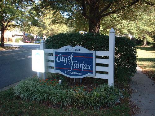 Fairfax VA Real Estate