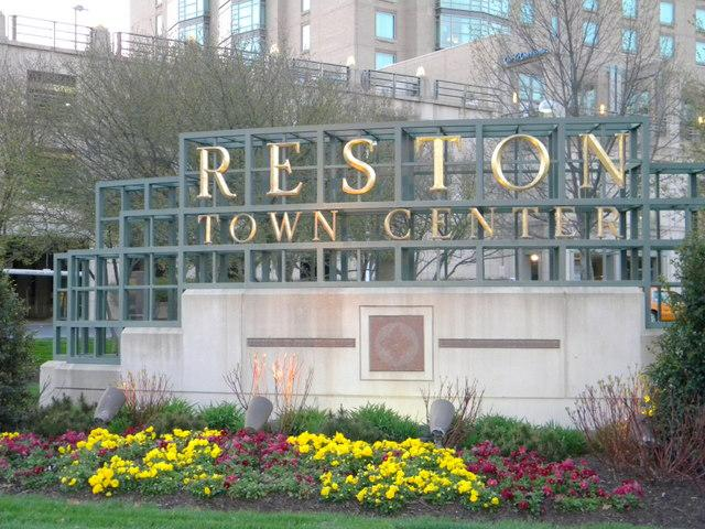 Reston VA Real Estate