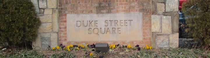 Duke Street Square Townhomes for Sale