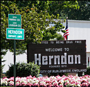 Herndon VA Real Estate