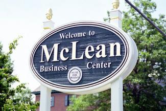 McLean VA Real Estate