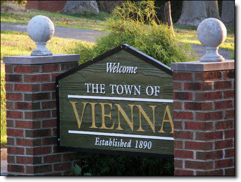 Vienna VA Real Estate