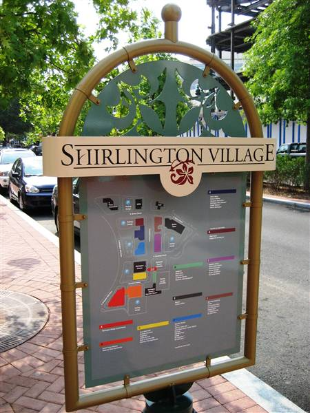 Shirlington VA Real Estate