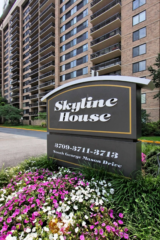 Skyline House Condos