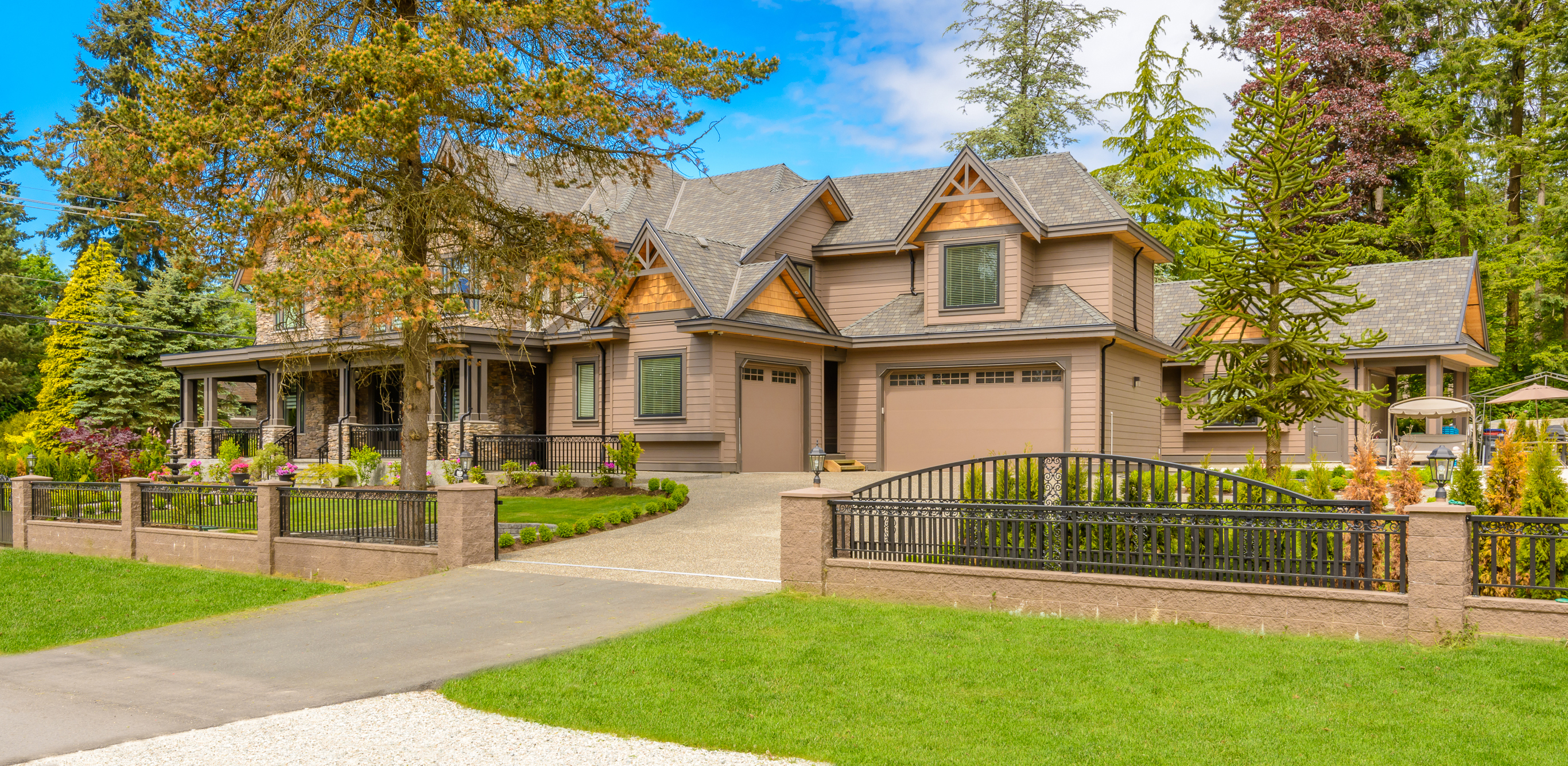 Coeur d\'Alene and North Idaho area Real Estate For Sale