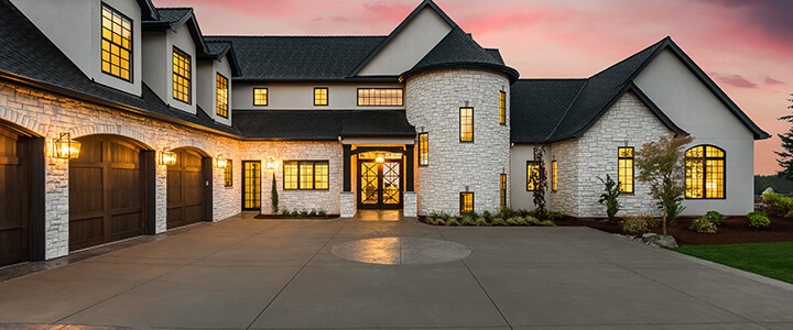 North Idaho Luxury Homes for Sale