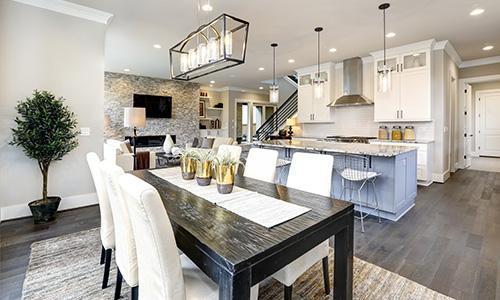 Kingston Real Estate Search
