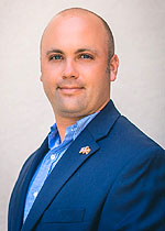 Brandon Parker - North Myrtle Beach Realtor